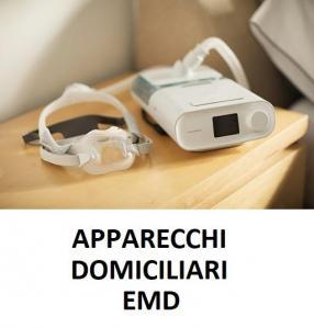 Apparecchi emd