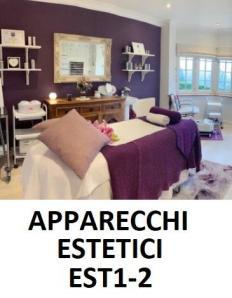 Apparecchi estetici est1 2