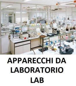 Apparecchi lab 1