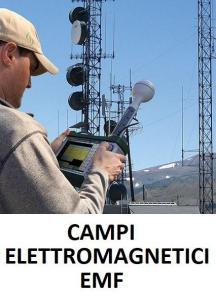 Campi elettromagnetici emf