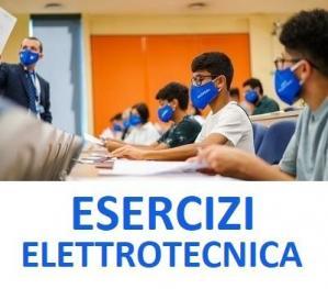 Esercizi elettrotecnica
