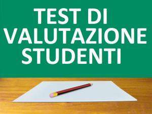 Test valutazione